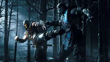 Mortal Kombat X Has Been Cancelled On Playstation 3 And Xbox 360
