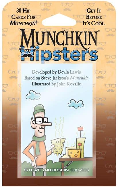 MunchkinHipsters