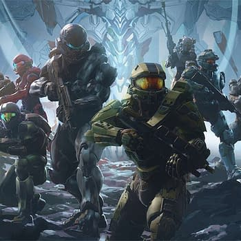 Youre Not Getting Halo 6 At E3