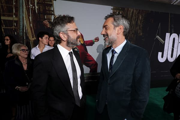 Marc Maron goes after Todd Phillips' Comedy Comments