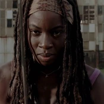 The Walking Dead: Its Michonnes World &#8211 Here Are 13 Rules for Surviving It [VIDEO]