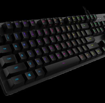 Does Slimmer Work Better We Review Logitechs G512 Carbon Keyboard