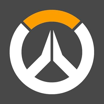 Overwatch main logo