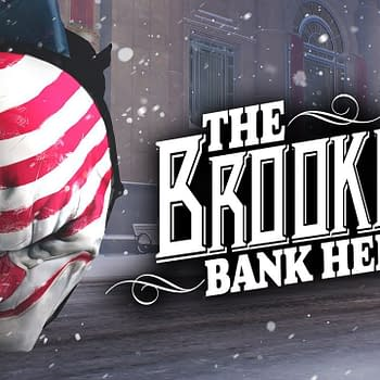 Overkill Software Adds Some Updates To PayDay 2