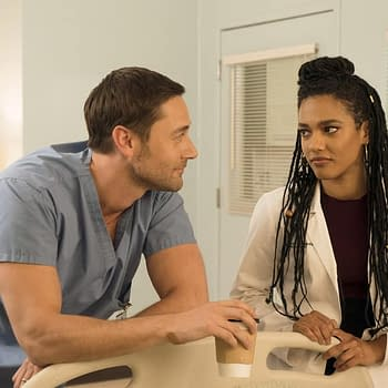 New Amsterdam Season 1 Episode 15 Croaklahoma: Max Struggles with His Reality [PREVIEW]