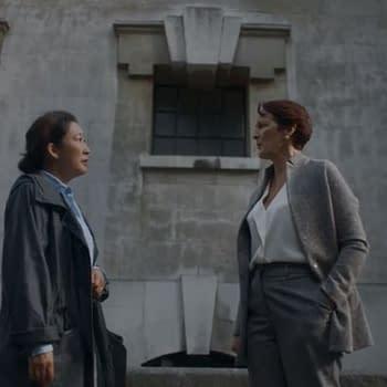 Killing Eve Season 2 Preview: Carolyns Choice of Moisturizer Speaks Volumes [VIDEO]