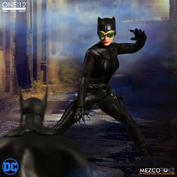 One12 Collective Catwoman 6