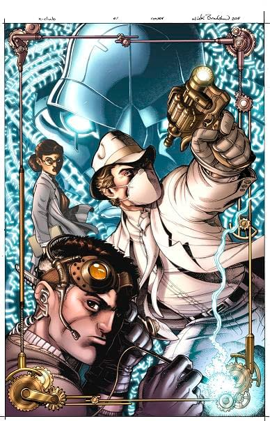 UPDATE: Si Spurrier On Bringing Back The X-Club In December