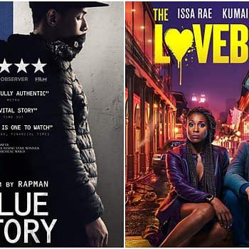 "Paramount Pulls ""Blue Story"" and ""The Lovebirds"" Due to Coronavirus"