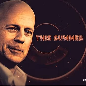 Yippee Ki-Yay Mother-Roasters The Comedy Central Roast of Bruce Willis Ignites This Summer