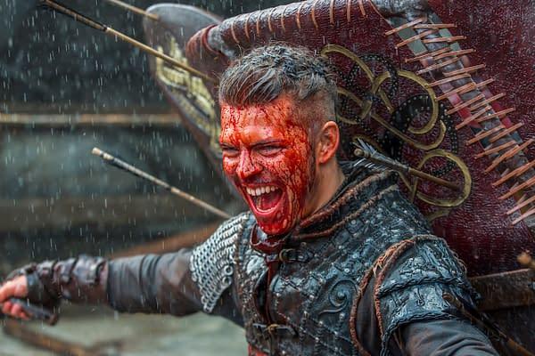 Vikings Alex Hogh Andersen