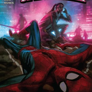 In This Preview of Friendly Neighborhood Spider-Man #12 a Spider-Man Will Die