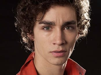 Robert Sheehan And Sarah Alexander To Star In New Moffat-Related Sitcom, Me And Mrs Jones