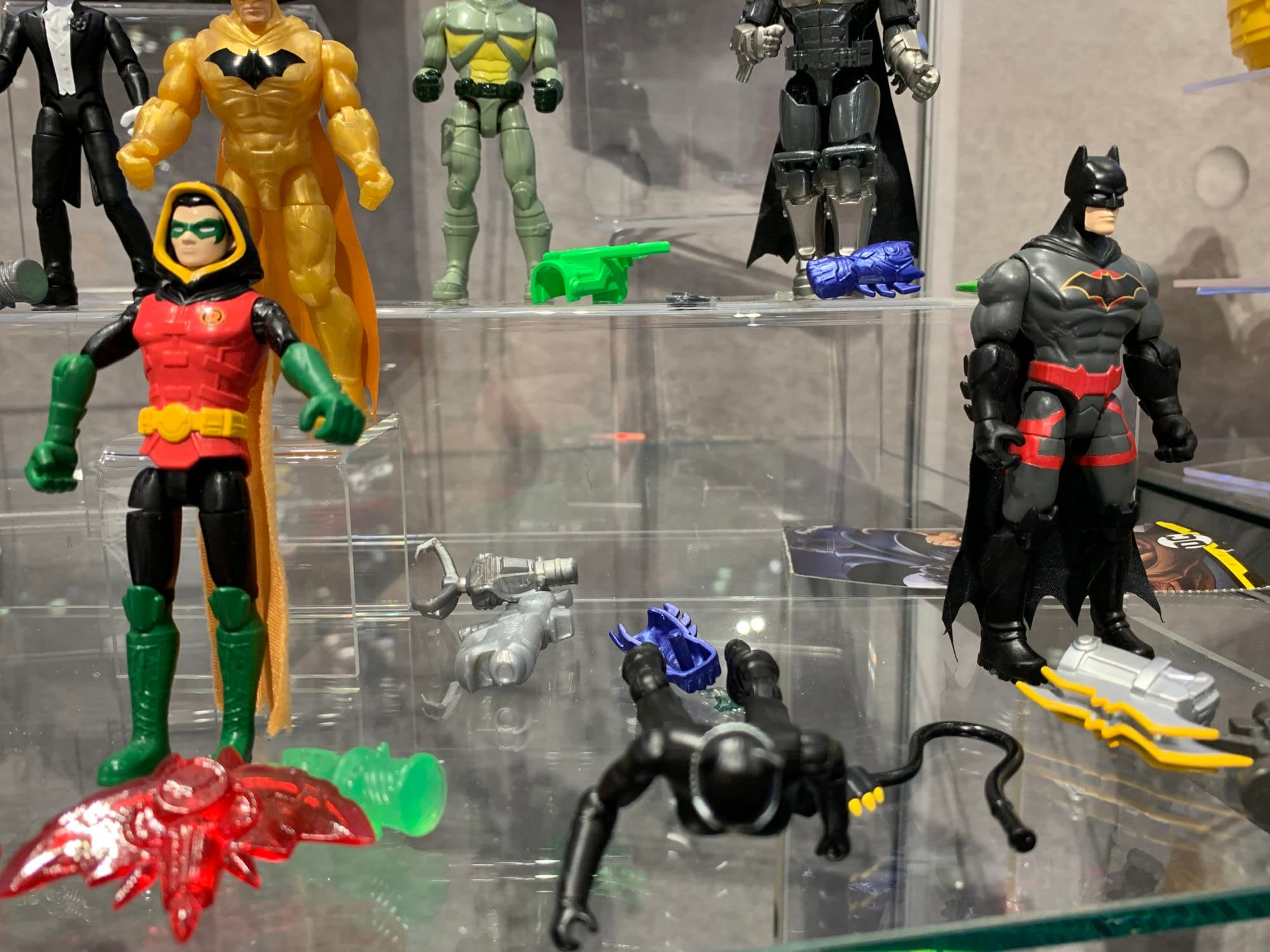 New York Toy Fair: 53 Photos from Spin Master Booth