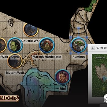 """Roll20 Receieves The Latest """"Pathfinder"""" Adventure """"Fall Of Plaguestone"""""""