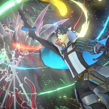 Fate/Extella Link is Getting a Western Release in Early 2019