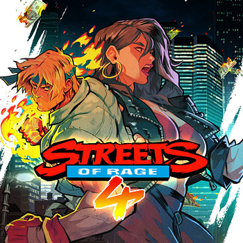 We Enthusiastically Got To Try Out Streets Of Rage 4 at PAX East 2019