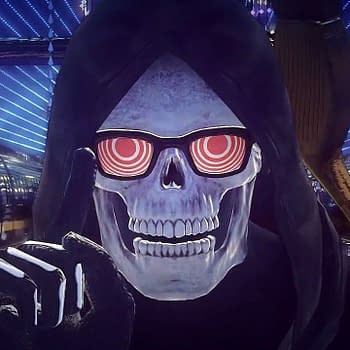 We Try Out Let It Die on PC at PAX West