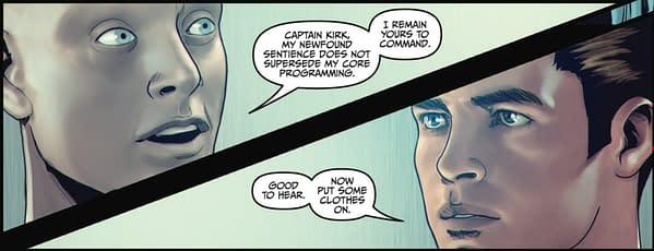 Star Trek #32