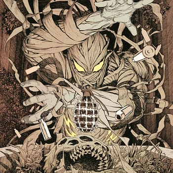 Ragman Gets A Mini-Series From DC In October By Ray Fawkes Inaki Miranda And Eva De La Cruz