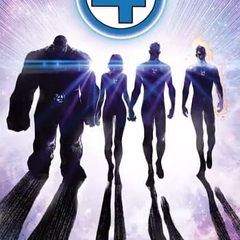 Fantastic Four comics returning 2018