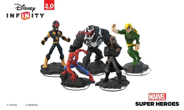 spider-man playset figures