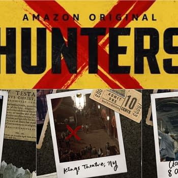 Amazon Prime Jordan Peeles Hunters Are on The Hunt &#8211 But Whos Hunting Them [PREVIEW]