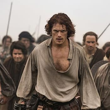 Outlander Season 3 Kicks Off Tonight With A Big Battle