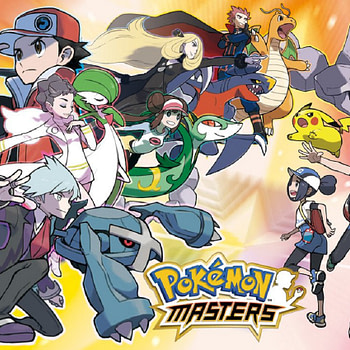 The Pokémon Company Reveals Several New Projects for 2019