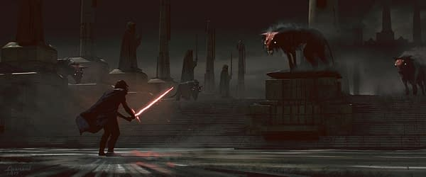 Star Wars COncept Art 4