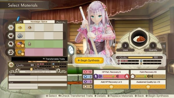 [Review] Atelier Lulua: The Scion of Arland