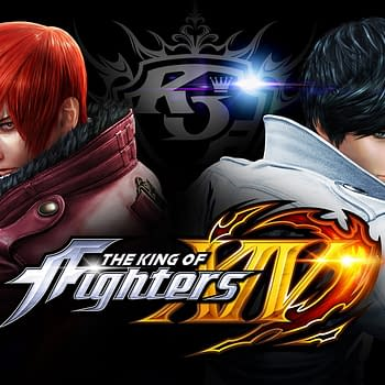 King Of Fighters XIV Dropkicked Us A DLC Trailer Last Night