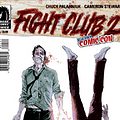 Dark Horses NYCC Exclusives &#8211 From Fight Club 2 To Game Of Thrones