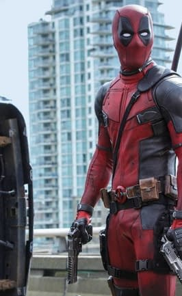 A Full Frontal Deadpool Review (Minor Spoilers)
