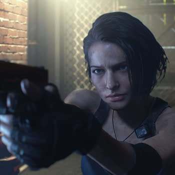 """""""Resident Evil 3"""" Will Be Getting A Demo This Week"""