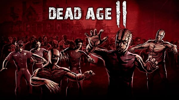 You'll have to wait a little longer for Dead Age 2, courtesy of Headup Games.