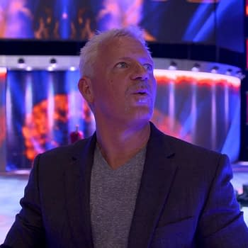 Jeff Jarrett wrestlemania 34