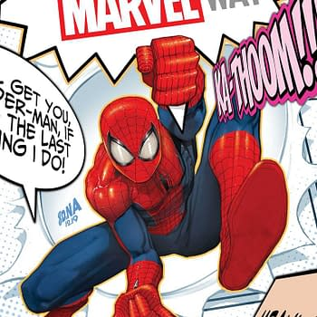 Christopher Hastings and Scott Koblish to Teach You How to Read Comics the Marvel Way in April