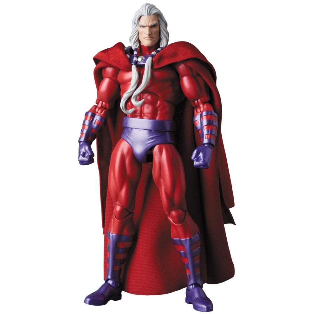 Figurine Magneto MAFEX de Medicom