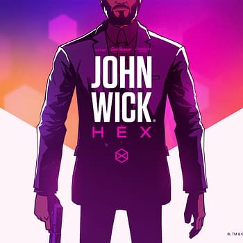 Good Shepherd Entertainment Announces John Wick Hex