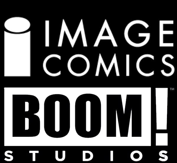 Fanboy Rampage: Image Comics Vs Boom Studios - What's a Comic Creator To Do?