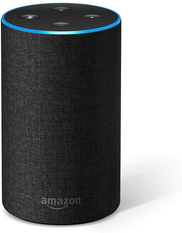 Amazon Alexa Allows Users to Pick Samuel L. Jackson as Voice