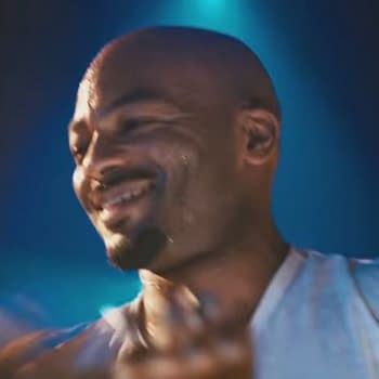 Hamiltons Brandon Victor Dixon Previews NBCs Jesus Christ Superstar Live in Concert