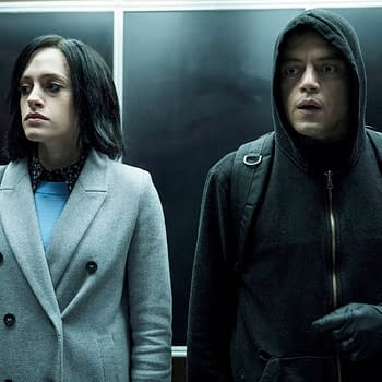 Mr. Robot Season 4 405 Method Not Allowed Finds Elliot Darlene On the Move [PREVIEW]