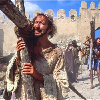 Monty Pythons Life of Brian Returns to Theaters for 40th Anniversary