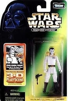40th Anniversary Of Star Wars: An Ode To Action Figures, Both Past And Present