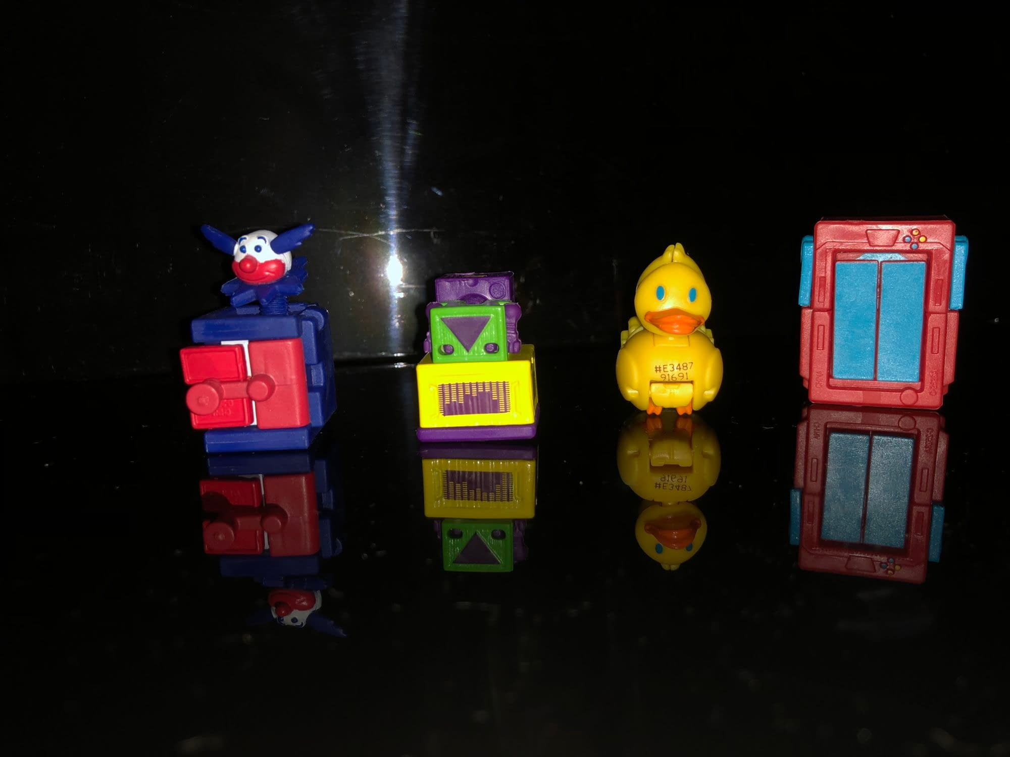It's Transfomers BotBot Mania Thanks to Hasbro [Review]