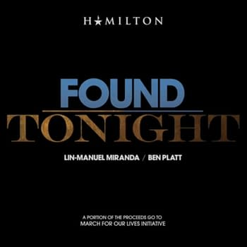Hamildrop Posts Lin-Manuel Miranda/Ben Platt Collaboration Inspired by Parkland Students