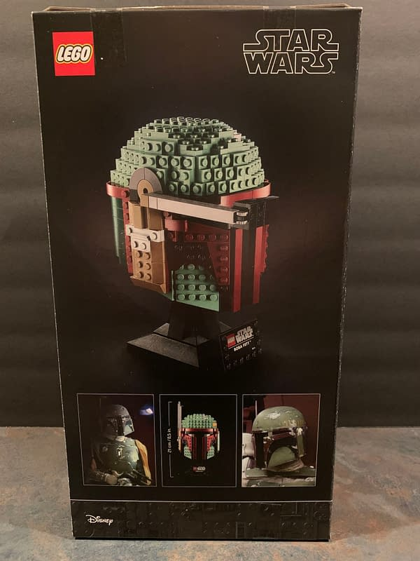 LEGO Star Wars Helmet Collection 2