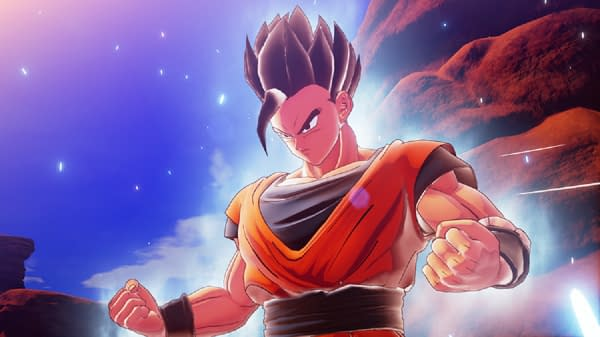"A New ""Dragon Ball Z: Kakarot"" Video Shows A Systems Overview"